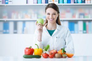 konsultacja z dietetykiem