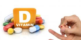 badanie witaminy d3 z palca